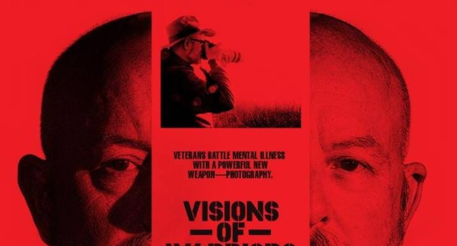 'Visions of Warriors' brings attention to ongoing PTSD concerns for veterans