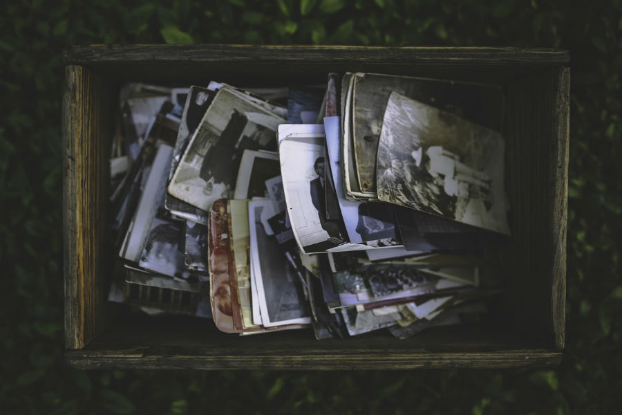 Using memories for mental health