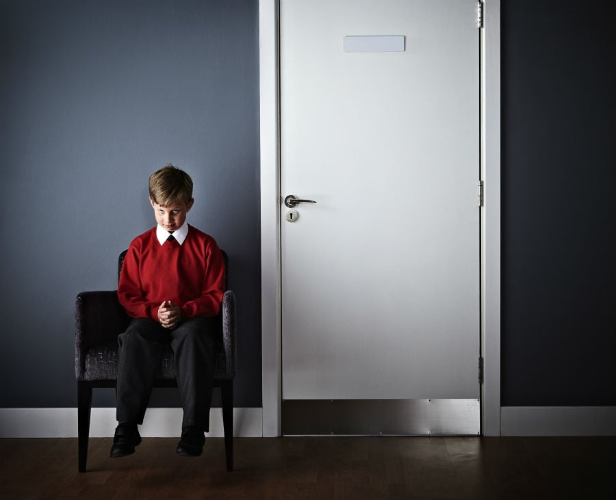 Do zero-tolerance policies in our schools work? Wrong question.